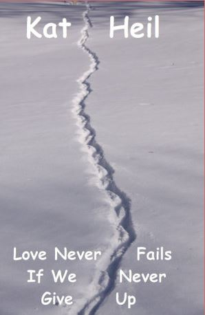 Love Never Fails Cover